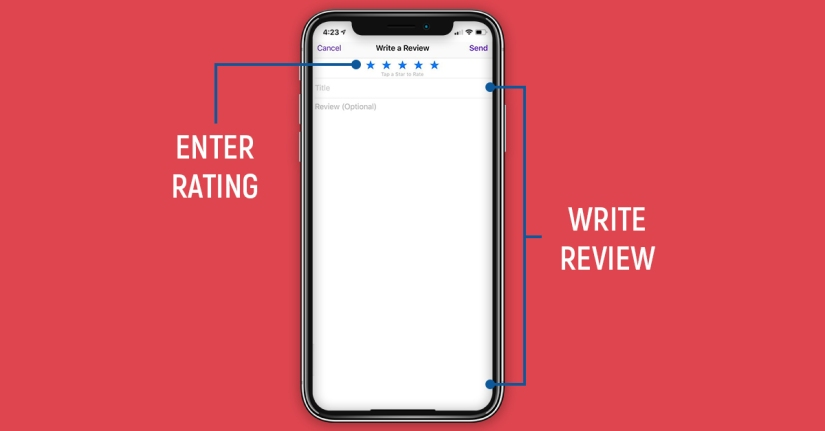 Rate & Review Images_Write a Review