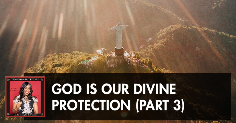 TOT 42 | Divine Protection