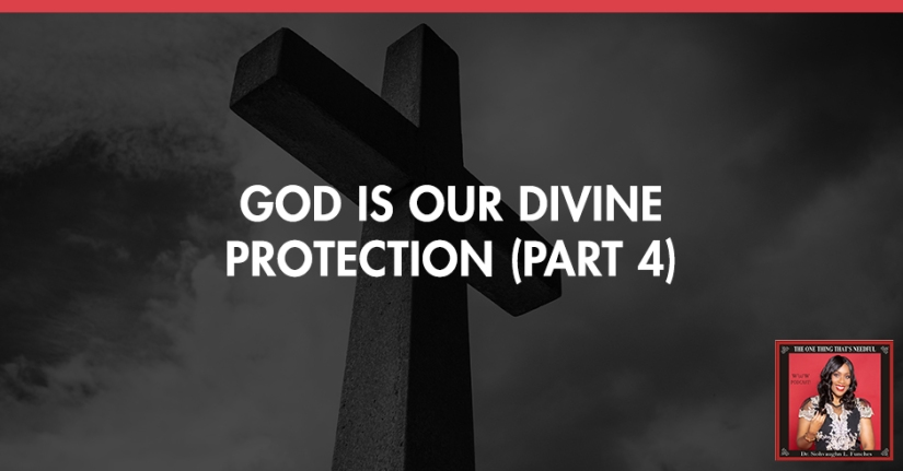 TOT 43 | Divine Protection
