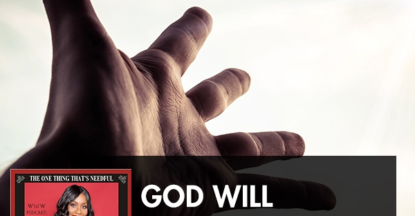 TOT 48 | God Will Provide