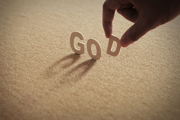 TOT 49 | God Will Provide