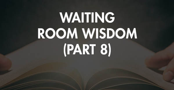 TOT 65 | Waiting Room