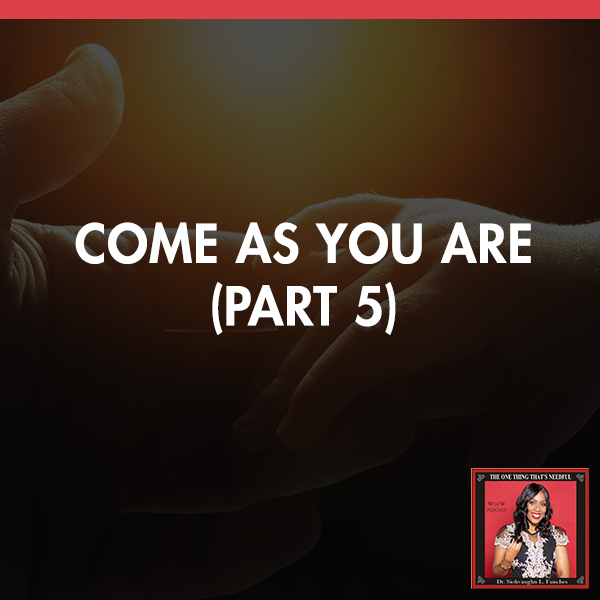 TOT 76 | Come As You Are