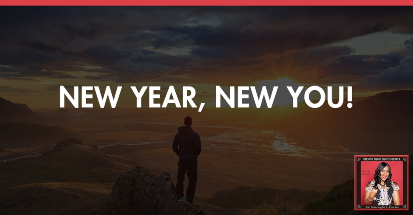 TOT 82 | New Year, New You!