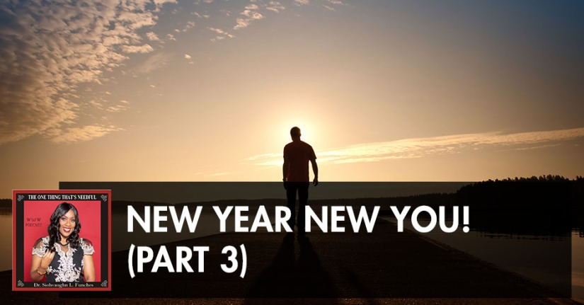 TOT 84   New Year New You