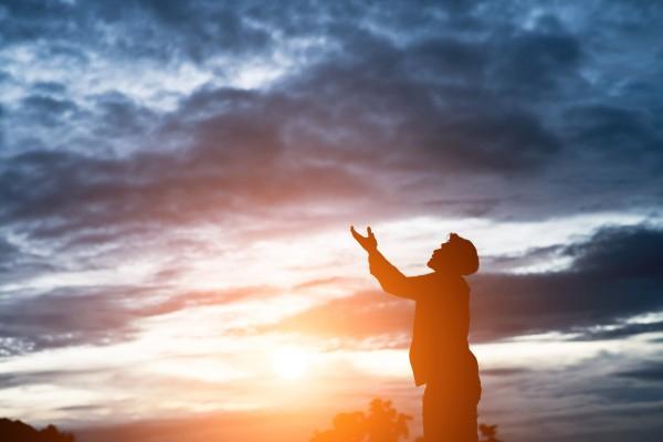 TOT 91 | Let God