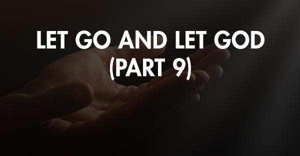 TOT 94 | Let God