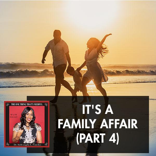 TOT 111 | Family