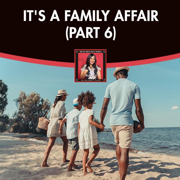 TOT 113 | Family